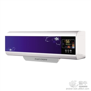 供应厂家电热水器家用电器速热式空调款智能沐浴热水器代OEM