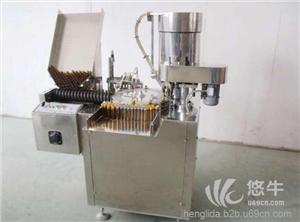 供应HD系列多功能口服液灌装机
