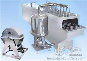 供应HDZP-II水针超声波洗瓶机