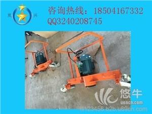 供应DMG-2.2型电动钢轨仿形打磨机