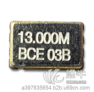 供应热卖VCXO3225温补晶振