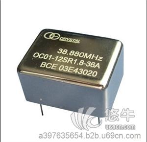 供应包邮热卖恒温晶体振荡器OCXO长期抛售5-20MHz