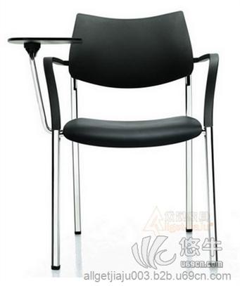 高级培训椅,武汉培训椅,会议室培训桌椅