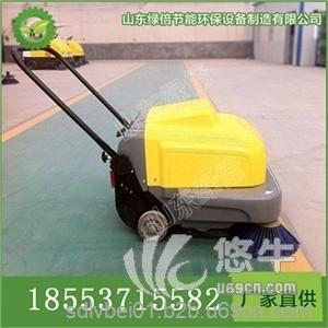 供应电瓶式手推扫地机工业扫地机清扫机器吸尘清扫车品质保证