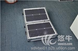 供应山东绿倍15w便携式移动电源箱户外旅行必备