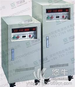 供应变频器稳压电源|交流可调变频变压电源075527600601