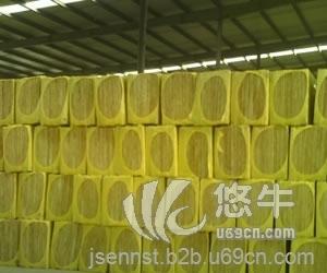 供应樱花岩棉保温板20mm上海