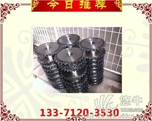 供应GLD系列带式给煤机配件20B链轮