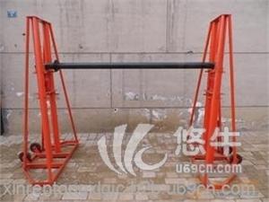 供应信任通5T8T10T大型液压放线架