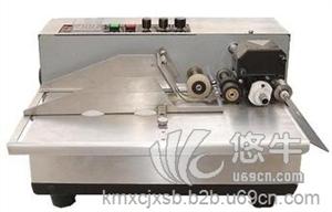 哈尔滨塑料袋 产品汇 供应昆明祥充380F标准版磨轮打码机丨塑料袋打码机@云南打码机