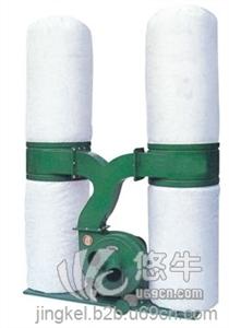 供应MF9030双桶布袋除尘器,移动式袋式集尘机