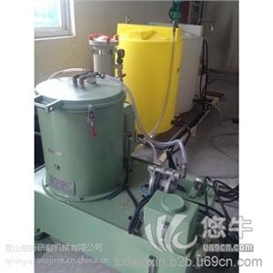 供应小型研磨污水处理设备