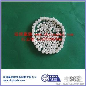 研磨氧化锆陶瓷珠工业陶瓷珠硅酸锆珠