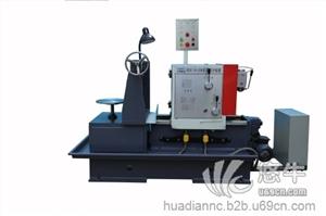 供应HD-ZA系列机械式半自动卧式多孔钻床