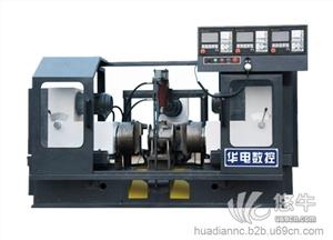 供应华电数控半防护HD-X320B三面数控铣床