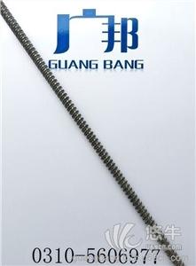 供应对拉丝、T型扣牙条、通丝螺杆、防水拉杆厂家直销