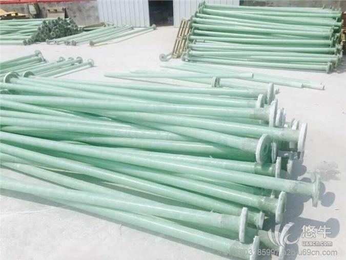 王常众信玻璃钢工艺管