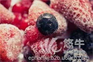 供应美国冷冻樱桃进口的相关条件 难度如何