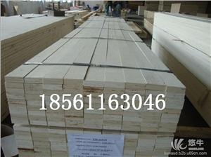 供应包装专用木方托盘专用木方包装箱专用木方杨木LVL