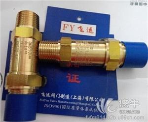 供应冷冻机安全阀SDA-22C150T