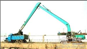 供应挖掘机二段加长臂厂家生产订做