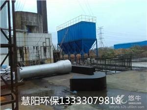 供应60T供热锅炉布袋除尘器