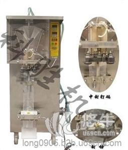 供应廊坊科胜AS1000型液体自动包装机丨鲜奶包装机@河北包装机