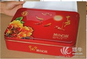 供应精美食品铁盒包装,阿胶盒,月饼铁盒,铁盒厂家