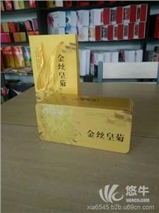 供应时尚茶叶铁盒,食品包装盒