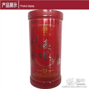 供应精品马口铁白酒包装盒,定做各种白酒铁盒优选材质质量保证