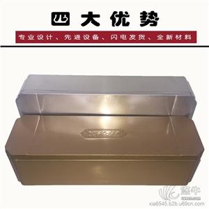 供应精美马口铁阿胶糕盒山东大型铁盒厂专业定做各种阿胶糕包装盒