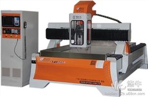 供應拓雕/雕刻家CNC鋁板雕刻機鋁門花屏風壁畫銅門鋁板