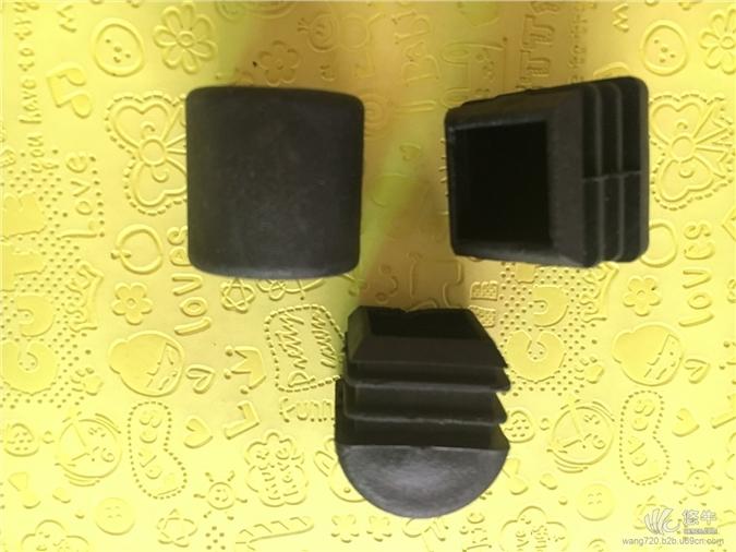 半圆管塞弧面方塞半圆塞椭圆管塞半球脚垫椅架子垫脚方管堵头球面塞