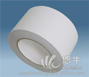 供应茗超5485高温棉纸双面胶带