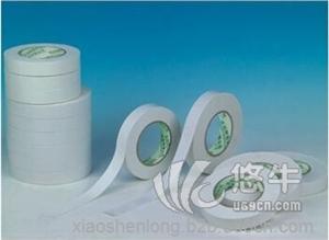 供应茗超6484水性棉纸双面胶带