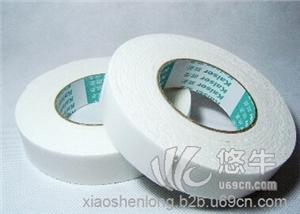 PE胶带 产品汇 供应茗超5484白色PE高发泡棉胶带