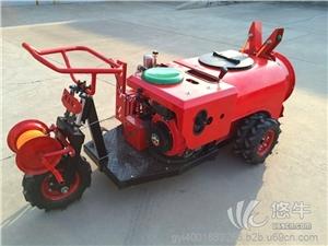 供应新型果树打药机果园喷雾机自走式驾驶式风送喷雾机