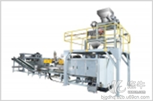 供应高登包装全自动包装生产线包