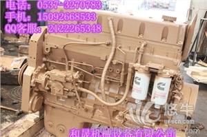 供应全球联保东风康明斯6CT发动机总成、配件均有售