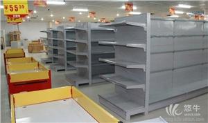 散糖果货架 产品汇 供应成都展柜厂德瑞展柜厂定做超市货架定做