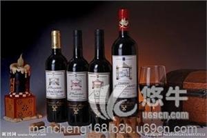 供应上海进口红酒标签备案