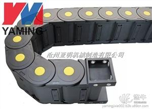 工程塑料 产品汇 供应尼龙接头工程塑料拖链尽在沧州亚明机械