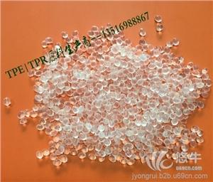 合成革原料 产品汇 供应TPR软胶玩具料仿真玩具TPR粒子儿童软质玩具TPR原料
