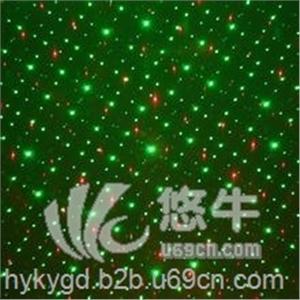 供应满天星激光灯手电专用光栅片各种图案定制拼接多合一光栅片草坪灯专用