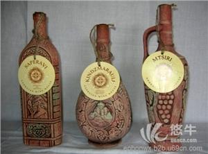 供应格鲁吉亚陶罐葡萄酒进口报关代理|上海红酒进口报关公司