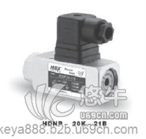 供应原装台湾HDX压力继电器HDNP-250K-21B
