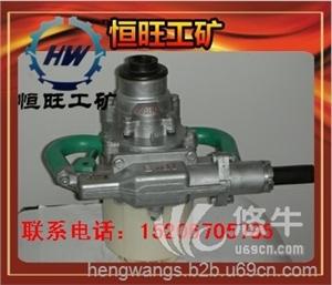 供应专业生产矿用隔爆湿式手提式煤电钻