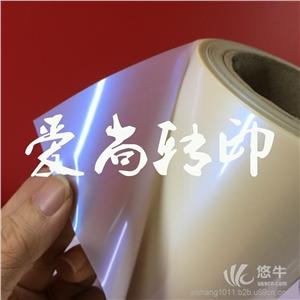 厂价直销高弹阻止颜色渗透彩喷膜/阻止颜色渗透热转印噴彩膜