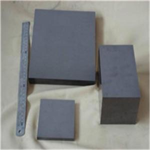 供应厂家直供硬质合金板材钨钢板