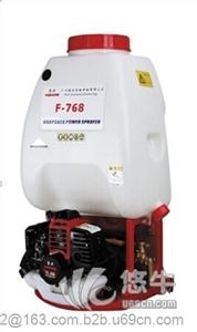 供应背负式喷雾喷粉机